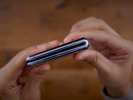 Dobráveis da Samsung e da Motorola não atendem às expectativas dos usuários