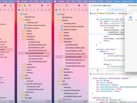 Xcode 12 beta está disponível para download para desenvolvedores