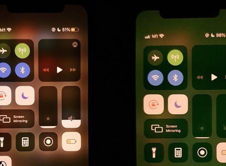 Alguns usuários de iPhone 11 reclamam da tela com uma tonalidade verde estranha