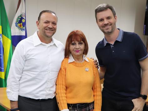 Lei sancionada celebra a literatura em Araraquara
