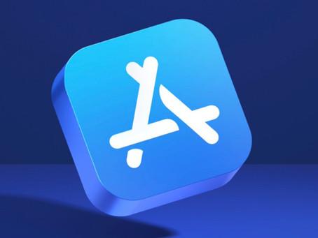 Apple começa a reduzir comissão da App Store de 30 para 15% para desenvolvedores elegíveis