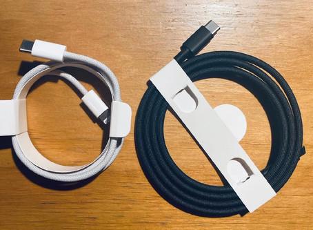 Rumor: cabo do iPhone 12 poderá ser do modelo trançado, mais resistente e durável