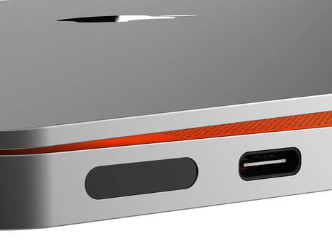 DigiTimes: Apple anunciará MacBooks Pro redesenhados de 14 e 16 polegadas em setembro
