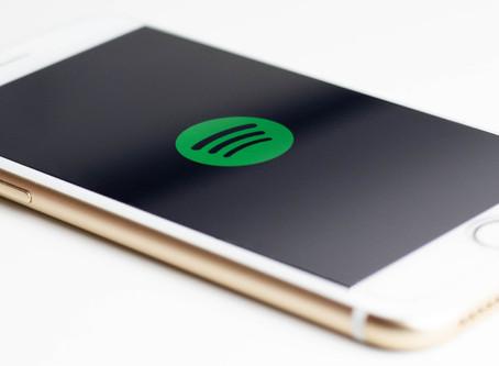 Spotify lança podcasts em vídeo e marca uma nova era da comunicação