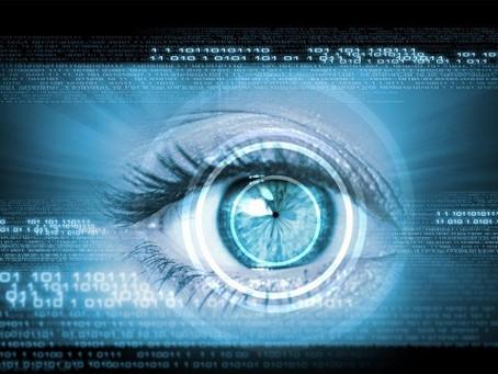 O olho que tudo ouve: câmeras de vídeo também capturam sua voz
