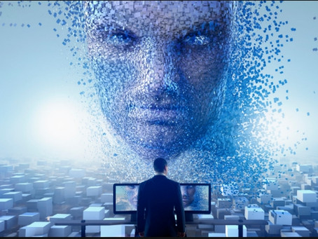 Agora vai: Victor, a Inteligência Artificial emergindo no Poder Judiciário