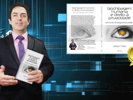 Lançamento do livro: BIOCHIPAGEM HUMANA E DIREITO À PRIVACIDADE