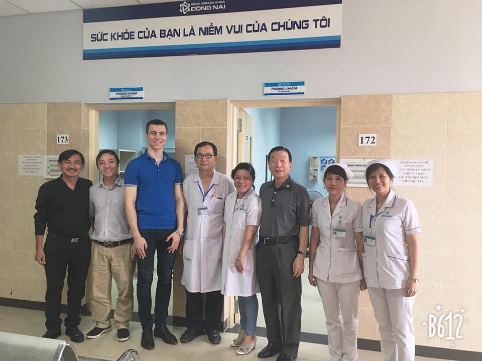 Dong Nai Hospital