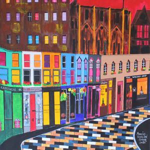 Memories, Victoria Street | SOLD