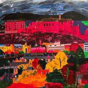 Hope, Blackford Hill, Edinburgh | Enquire for Price