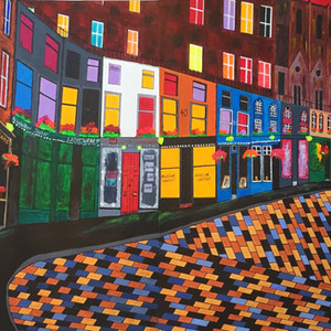 A City Surprise | Victoria Street | SOLD