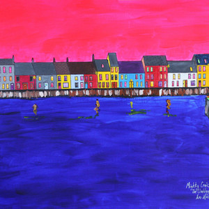 Mighty Craic, Galway | Sold