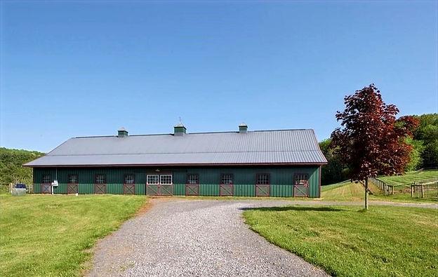 Halfmoon Cree Farm, LLC