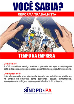 TEMPO DE EMPRESA