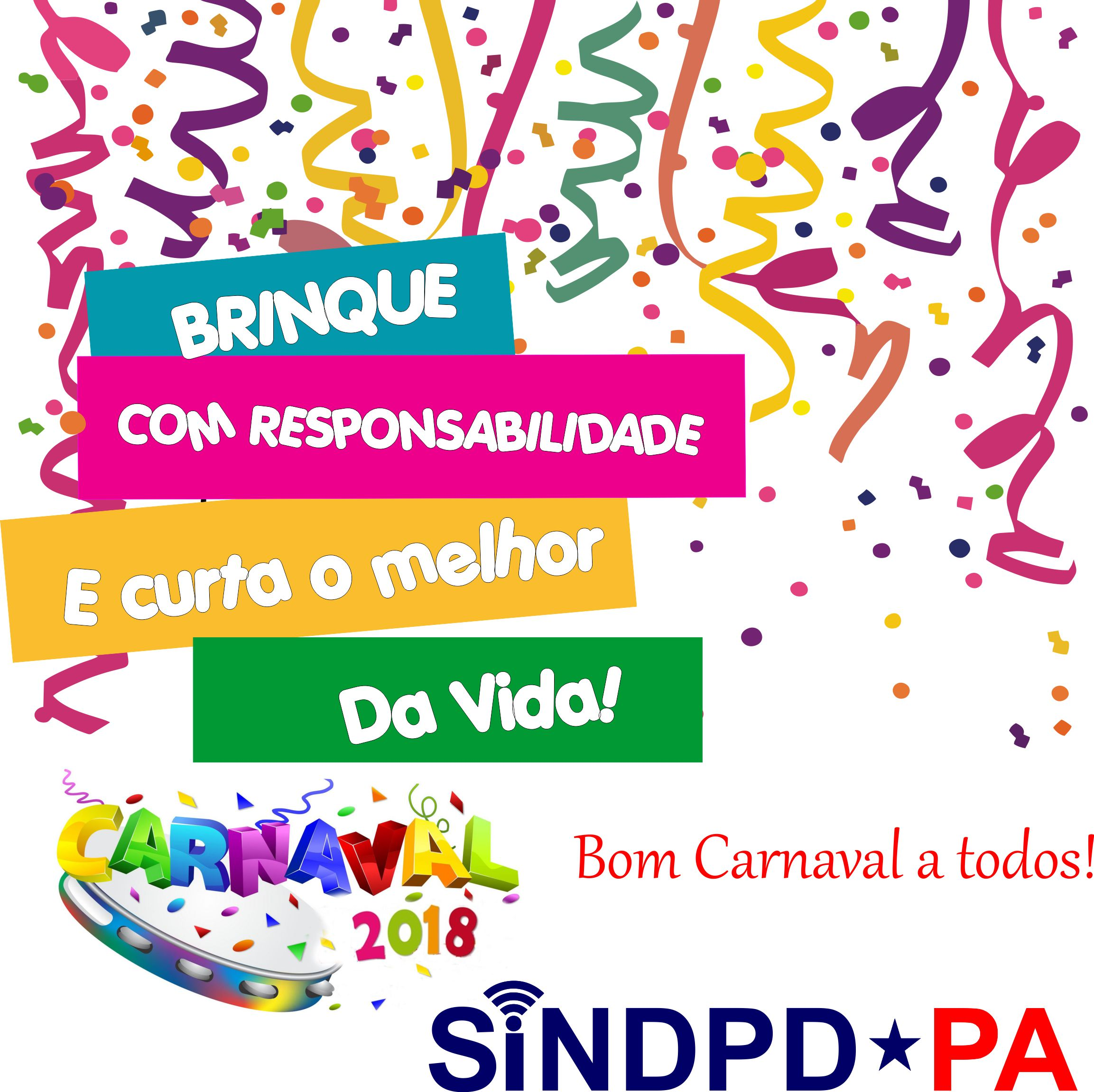 midia carnaval