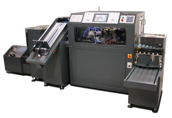 CMT-130TC Book Trimmer