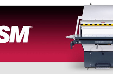 PRISM Paper Jogger