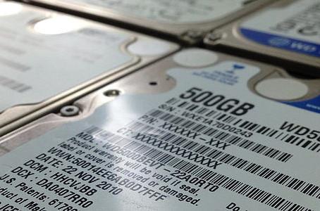 Contamos con miles de discos duros Donantes en Inventario