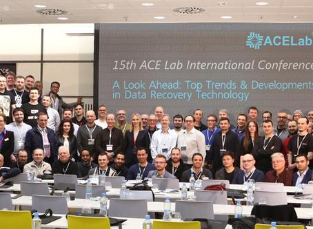 Conferencia Internacional sobre las mejores tendencias y desarrollos en tecnología de recuperación d