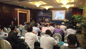 Primer encuentro mundial de ingenieros de recuperación de datos
