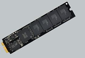 Recuperación de datos disco SSD M2
