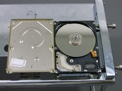 Disco duro de laptop