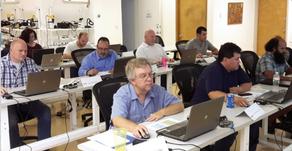 Entrenamiento Superior en recuperación de datos de dispositivos basados en tecnología FLASH