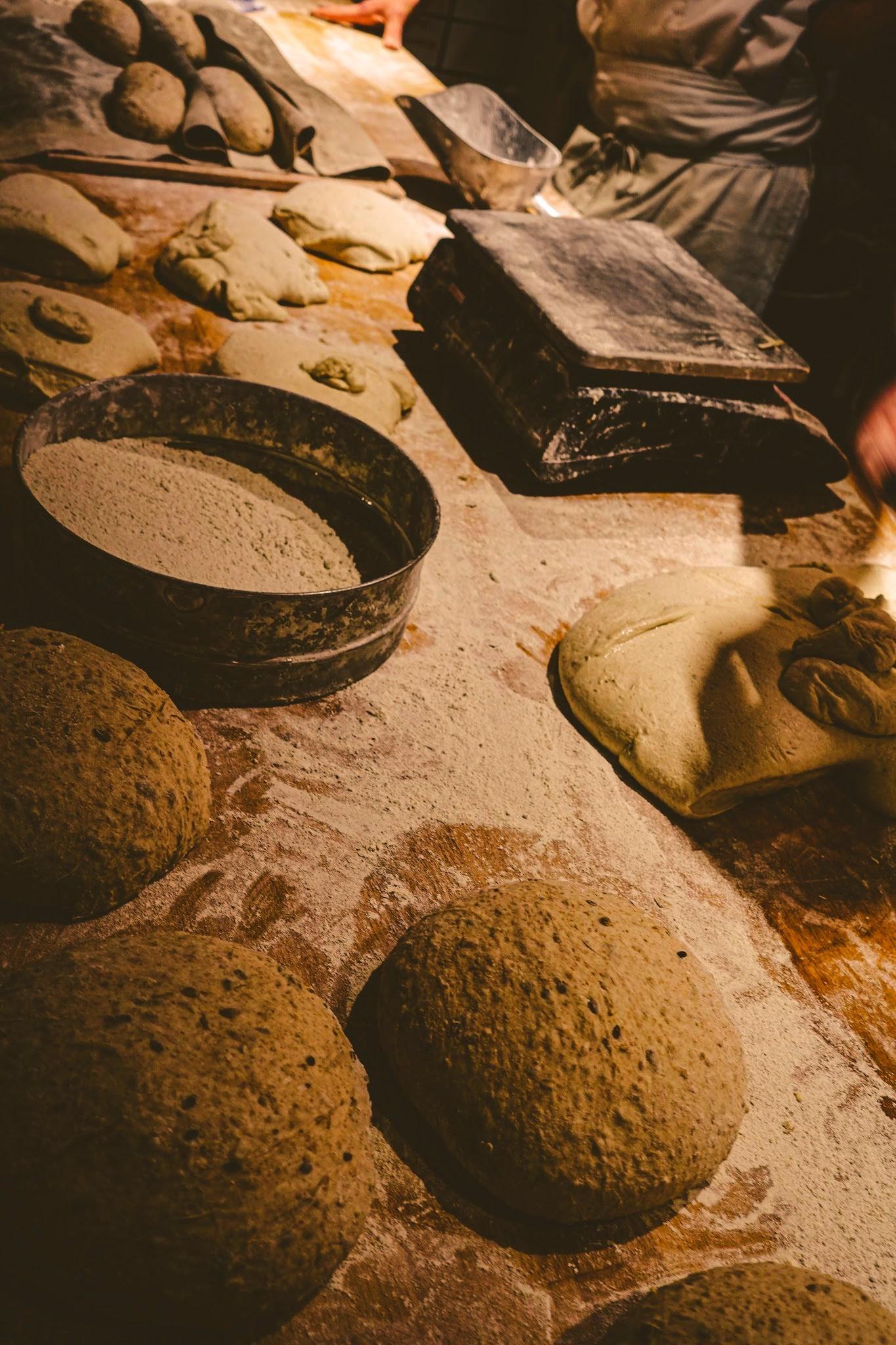 Echt Brood Gevorderden ( afgelast )