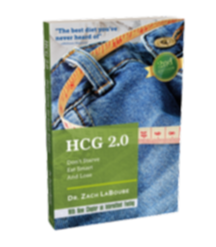 Download HCG 2.0 on Amazon to lose weight