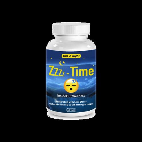 ZZZ Time - Sleep Better