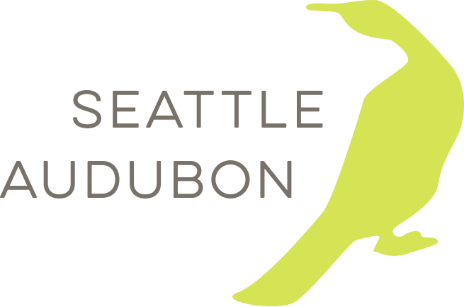 Seattle Audubon Society logo.