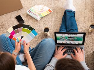 Cómo elegir un esquema de color para las paredes de nuestra casa