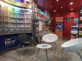Casa Central Centrocolor Pinturas