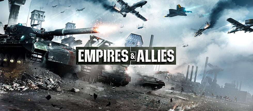 Empire & Allies