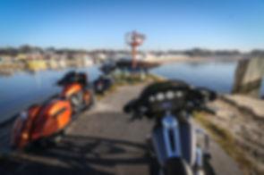 France Moto Road Trip - Le Crotoy - Circuit Plages et Champagne à moto - francemotoroadtrip.com