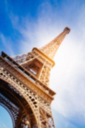 France Moto Road Trip - Paris - Tour Eiffel - Circuit Vignobles et châteaux à moto - francemotoroadtrip.com