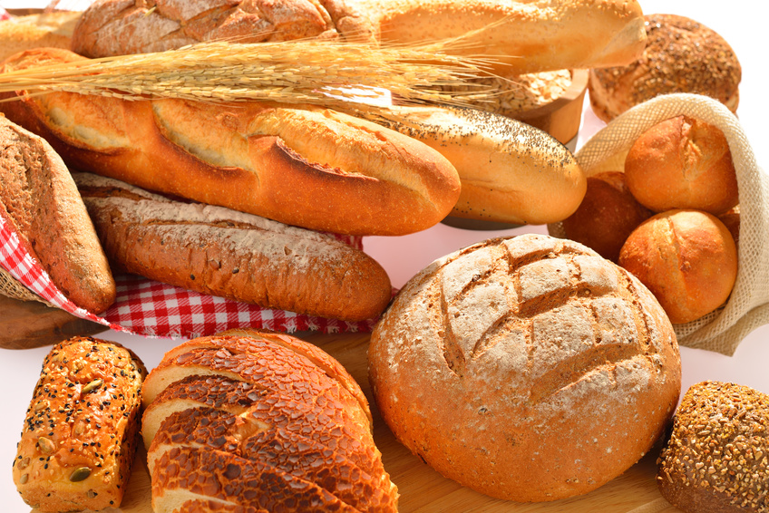 French Bread and Baguettes
