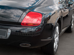 Luxury Cars in Monaco