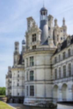 France Moto Road Trip - Château de la Loire - Chambord - Circuit Vignobles et Châteaux à moto - francemotoroadtrip.com
