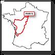 France Moto Roadtrip - Itinéraire Vins&Châteaux