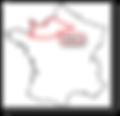 France Moto Roadtrip - Itinéraire Plage&Champagne