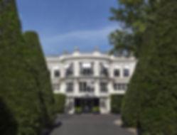 France Moto Roadtrip - HyperLuxe - Palace&Restaurants Etoilés