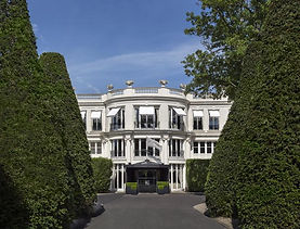 France Luxury Palace Motorcycle Tour