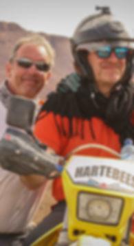 France Moto Road Trip - Esprit d'équipe et de camaraderie - moto Off Orad - Circuit Off Road - Diagonale Mediterranee - francemotoroadtrip.com