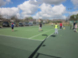 Chatteris Tennis Club
