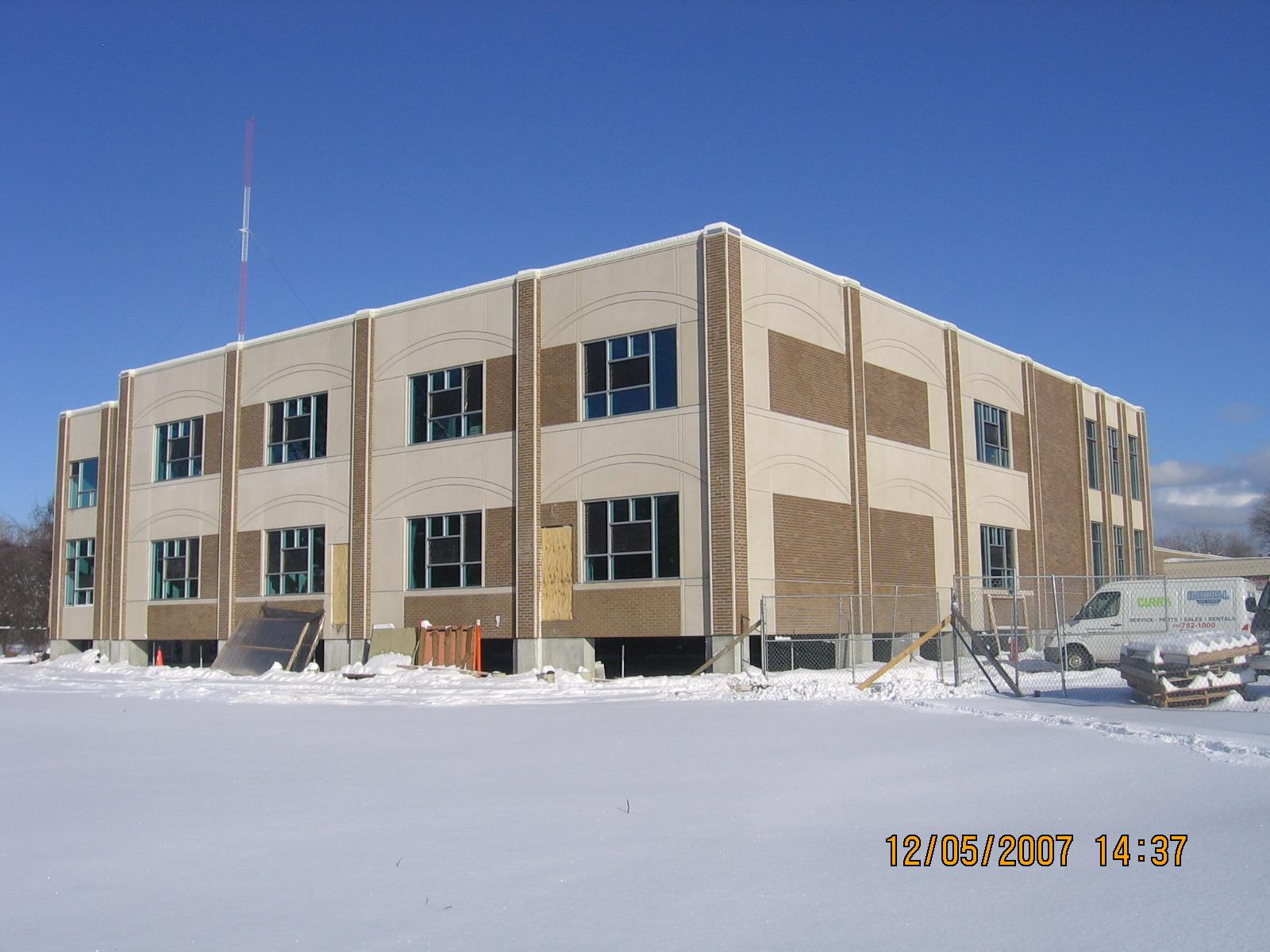 2007, December 9