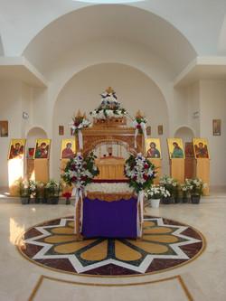 Kouvouklion Chapel