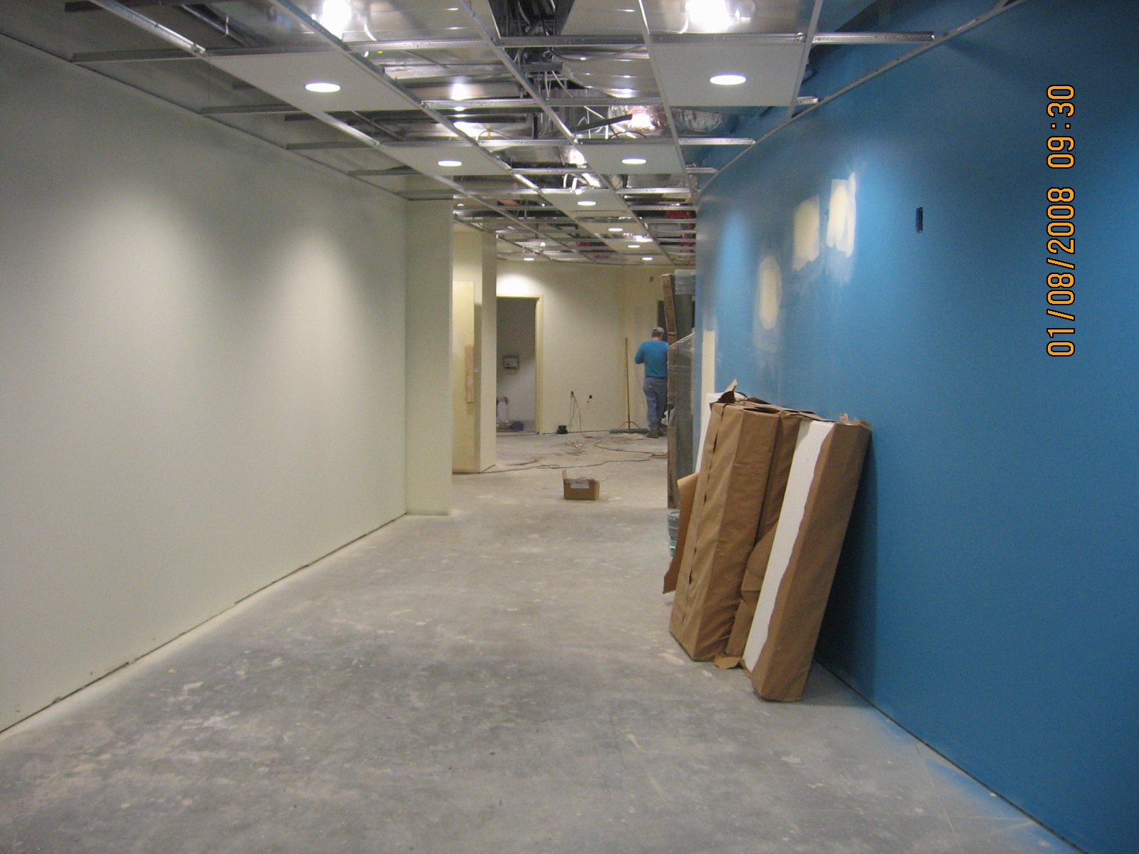 2008, January 11