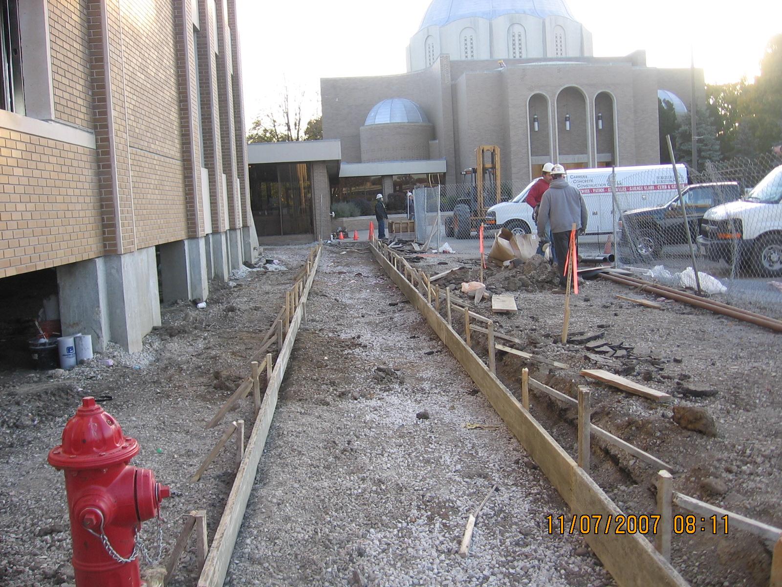 2007, November 11