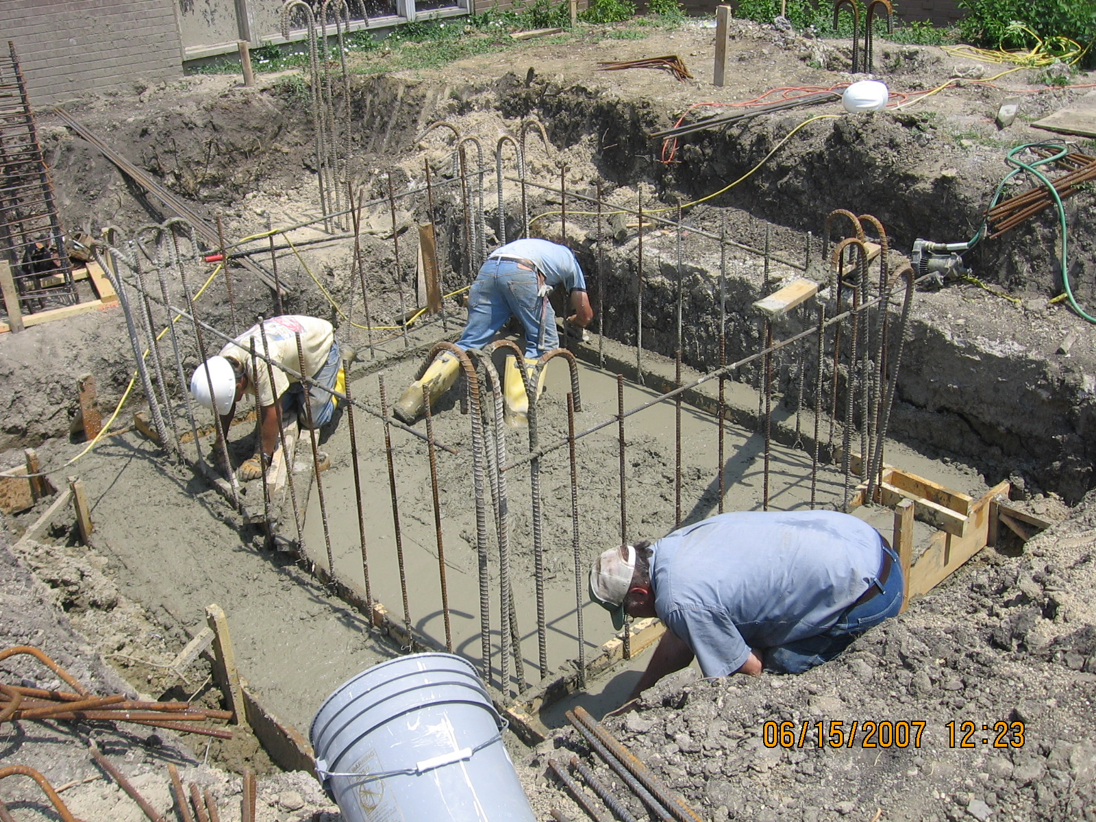 June 15, 2007